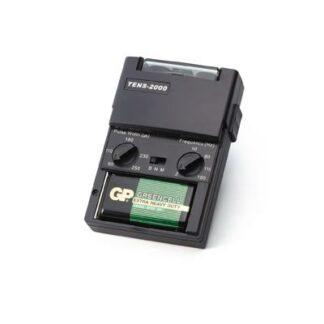 Nova Tens Unit - Electronic Nerve Stimulator with Mode Selector
