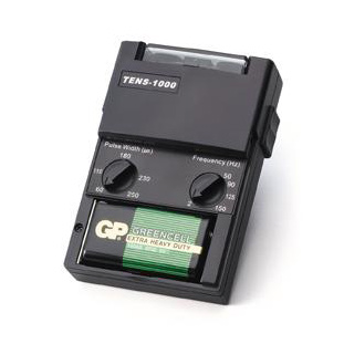 TENS and EMS Units
