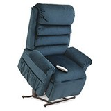 Pride Elegance Collection Lift Chair-Waterfall Back LC-470LT