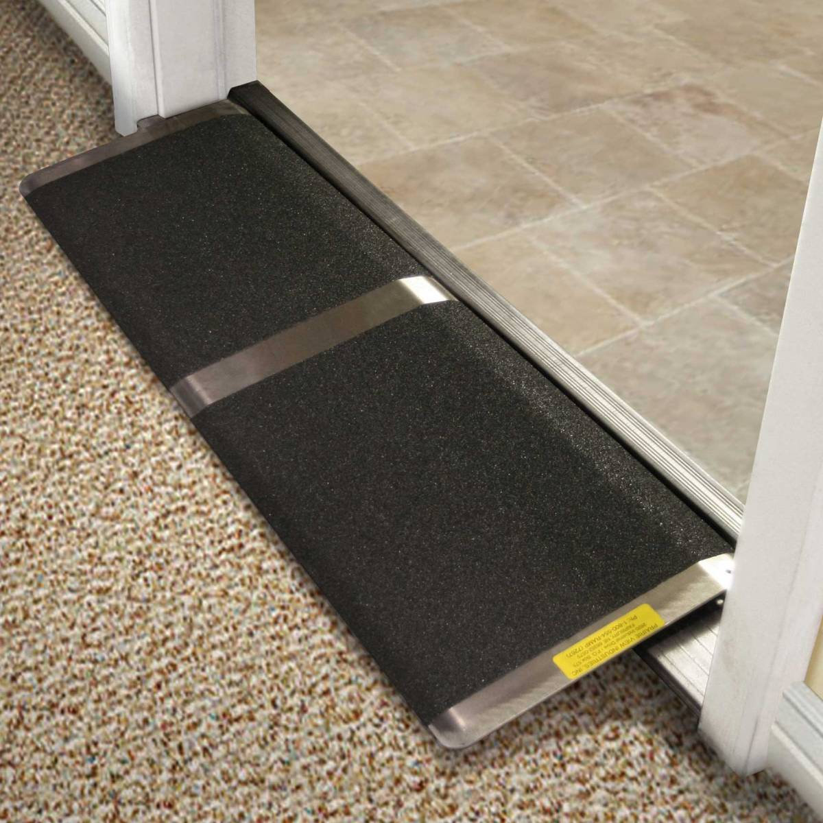 Buy Threshold Ramps from McCann's Medical