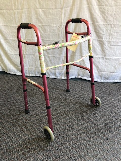 Nova Folding Walker Mccann S Medical