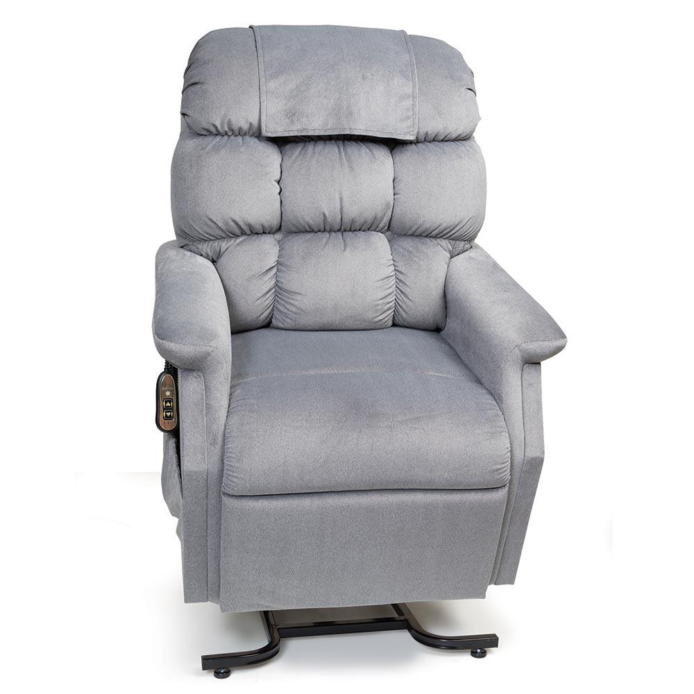 Cambridge Small Med Signature Series Lift Chair From Golden Mccann S Medical