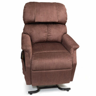 Comforter series lift chair from golden