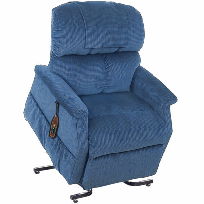 Comforter Wide series lift chair from golden