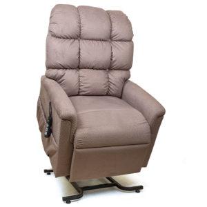 Golden Maxi Comfort Cirrus