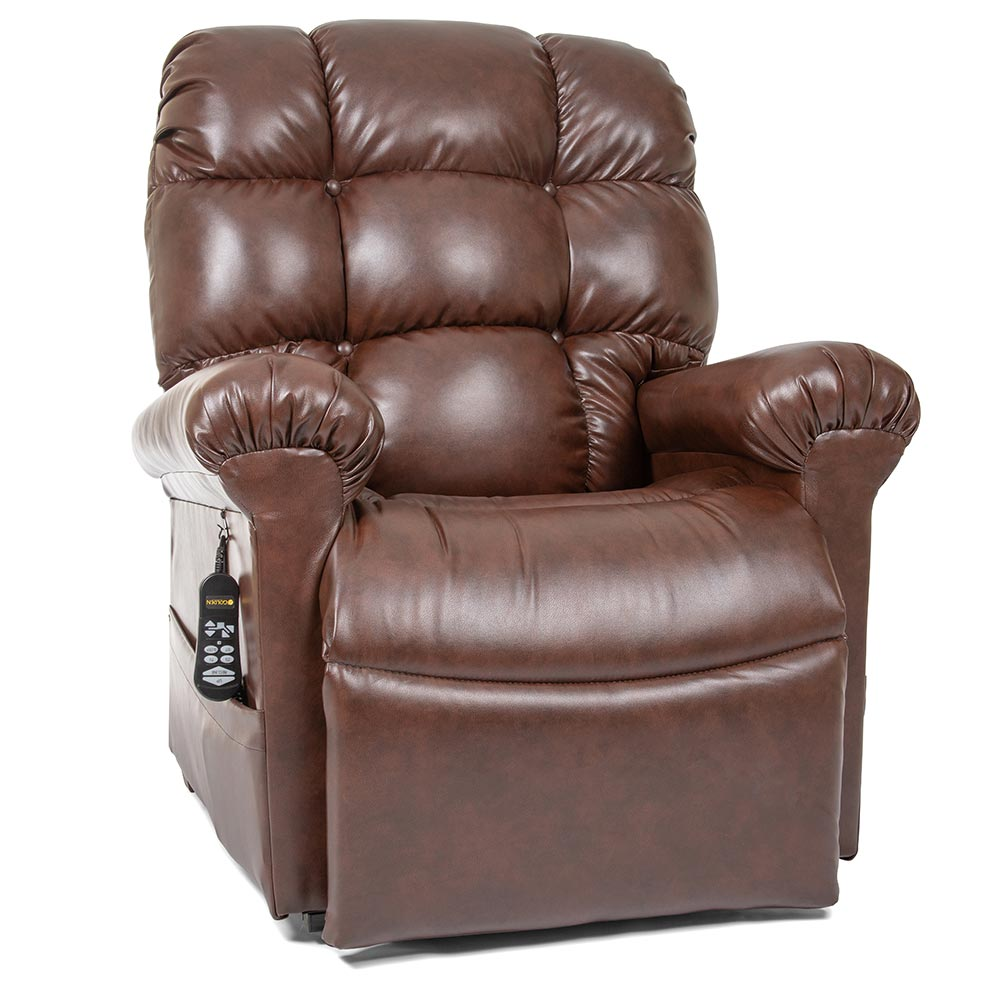 Cloud Med Large Maxicomfort Lift Chair From Golden