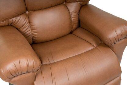 Golden Maxi Comfort Cloud
