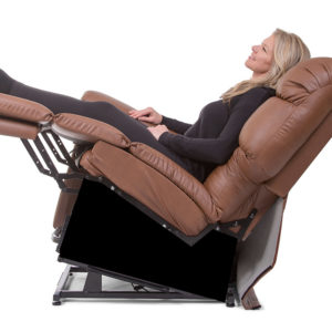 Recline Positions