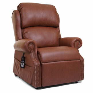 Golden Maxi Comfort Pub Chair