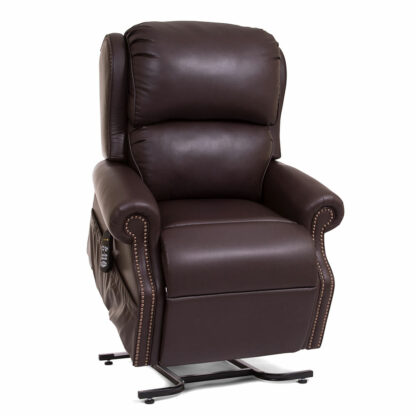 Golden Maxi Comfort Pub Chair