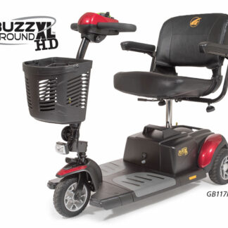 Golden Buzzaround XL HD