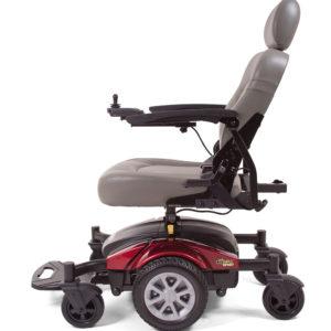 Compass Sport Power Chair