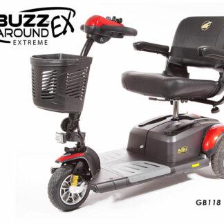 Golden Buzzaround EX