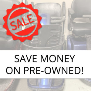 Pre-Owned Medical Equipment